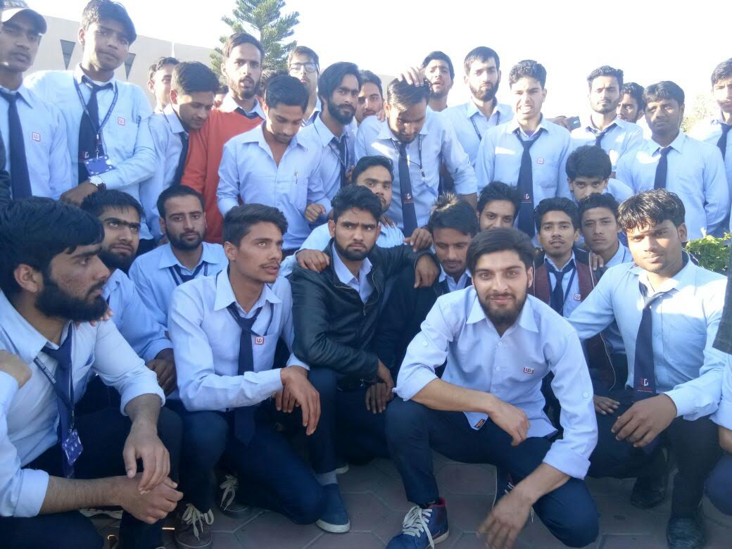 Universal Engineering College Punjab
