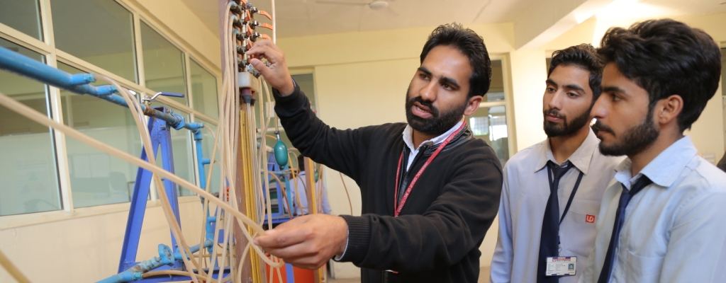 Best Electrical Engineering College in Punjab
