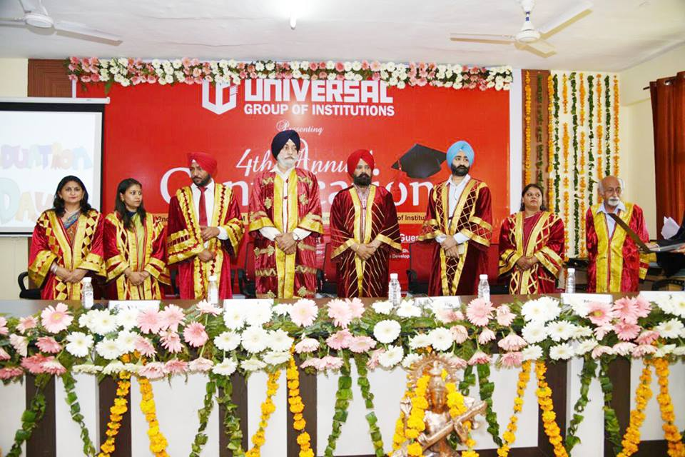 Best Engineering College Of Chandigarh