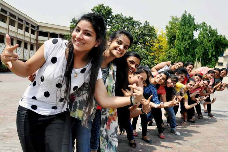 UP Board Class 12th Result 2017