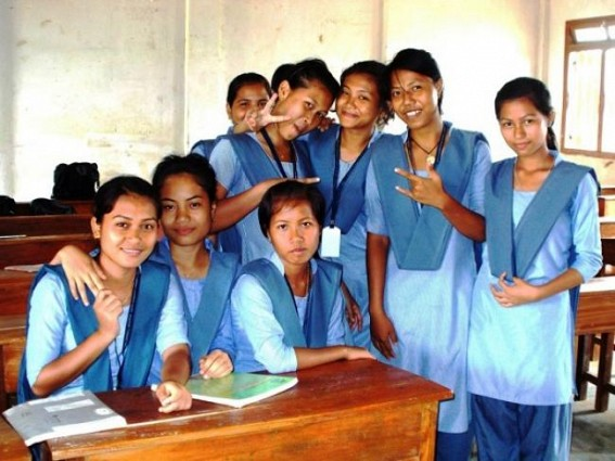 Tripura Board Class 12th Results 2017