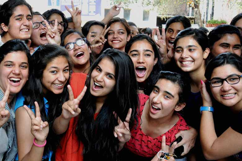 Class 12th Board Exam Results 2017