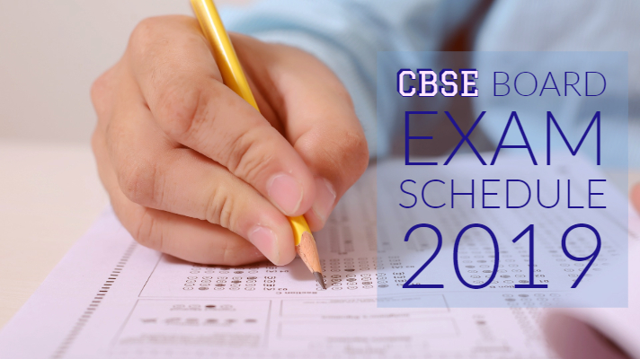 CBSE Board Exams will be take earlier than usual