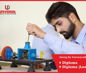 M.Tech counseling college in Haryana