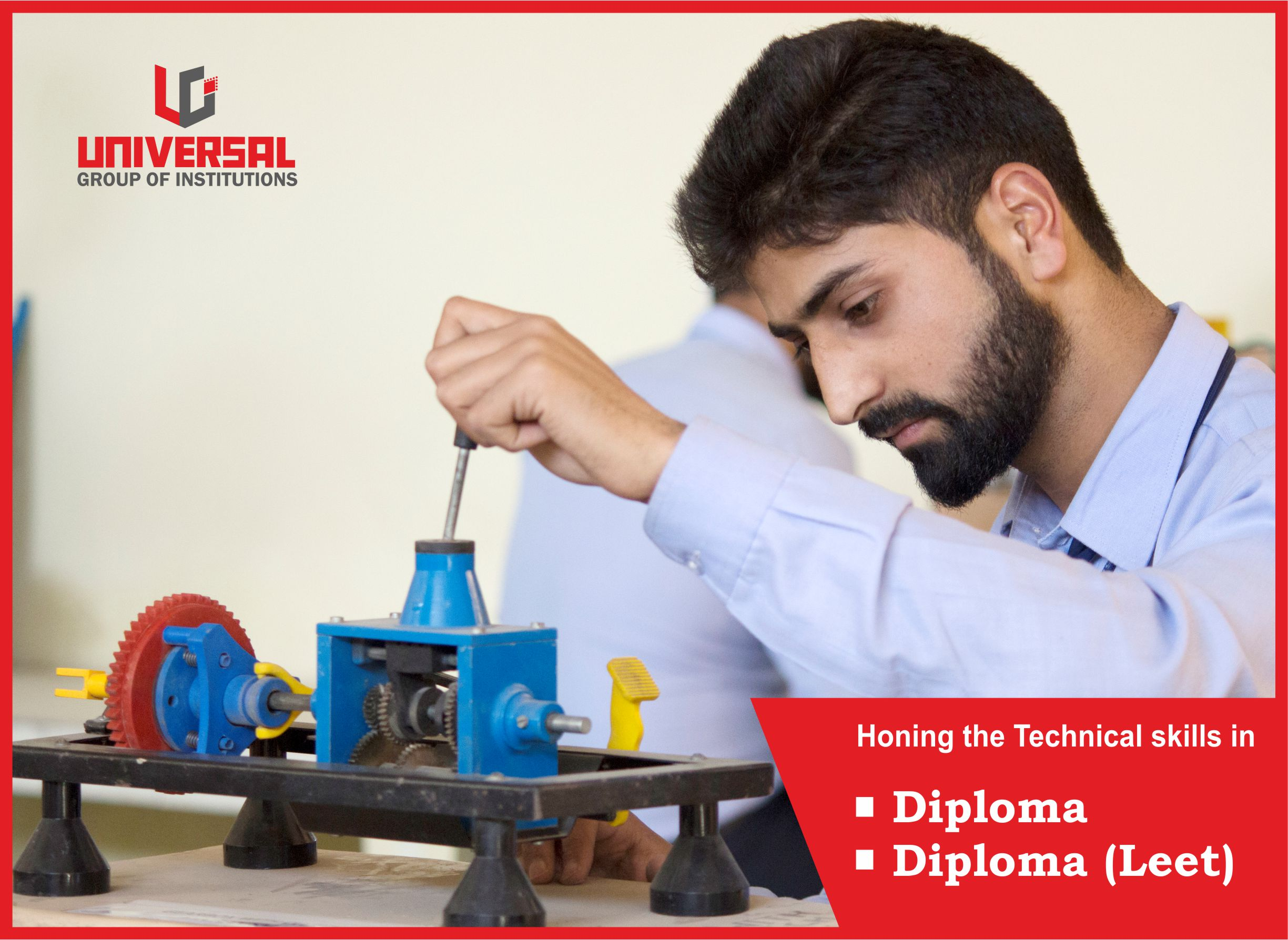 How to Choose the Right Engineering College