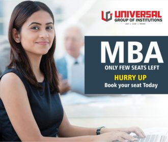 MBA counseling college in Haryana