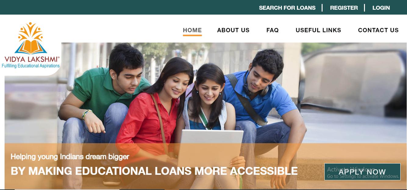 education loan scheme by narendra modi